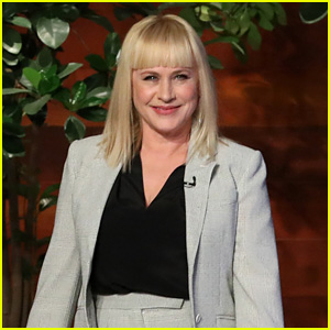 Patricia Arquette Opens Up About Her New Series 'The Act' With Joey King - Watch!