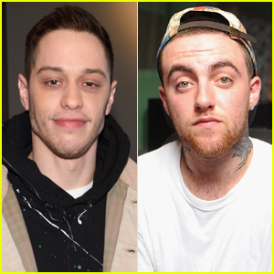 Pete Davidson Kicks Out Heckler Who Joked About Mac Miller at Comedy Show
