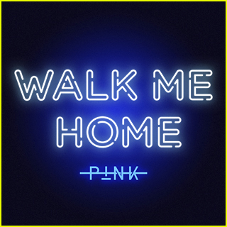 Pink: 'Walk Me Home' Stream, Lyrics, & Download – Listen Now