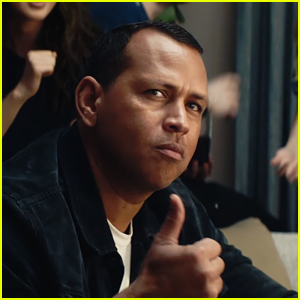 A-Rod's Planters Super Bowl Commercial 2019: 'Mr. Peanut is Always There in Crunch Time'