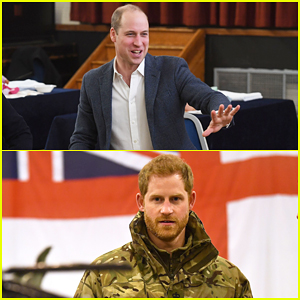 Prince William Gives Fathers Advice at 'Future Dads' Development Program!