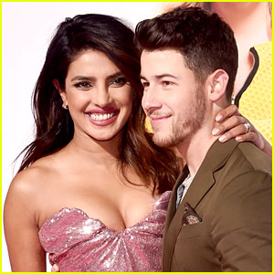 Priyanka Chopra Gives an Update on When She'll Have Kids with Nick Jonas