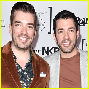 Property Brothers' Drew & Jonathan Scott Made Half a Billion Dollars in 2018