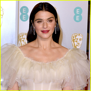 This Video of Rachel Weisz Saying 'Gay Rights' Is Going Viral!