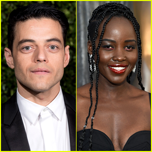 'Bond 25': Rami Malek In Talks for Villain, Lupita Nyong'o for Bond Girl!