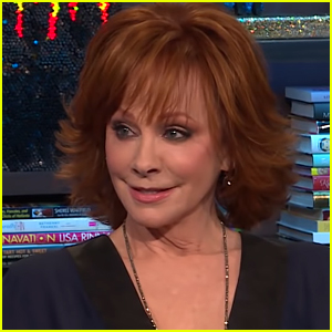 Reba McEntire Turned Down a Role in 'Titanic' - Find Out Why!