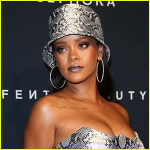 Rihanna's Stalker Pleads Guilty & Avoids Jail Time