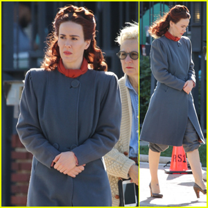 Ratched Ryan Murphy Netflix Drama Starring Sarah Paulson Movies Tv Gaga Daily