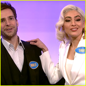Lady Gaga, Bradley Cooper & More Oscar Nominees Spoofed in 'SNL' Family Feud Skit - Watch!