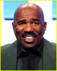 Steve Harvey Says the Super Bowl Was the Worst Game He's Ever Been To