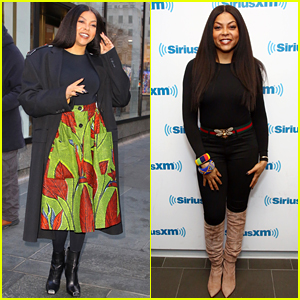 Taraji P. Henson Reveals What She Told Jussie Smollett After He Was Attacked