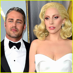 Taylor Kinney Explains 'Liking' That Shady Comment About Ex Fiancee Lady Gaga