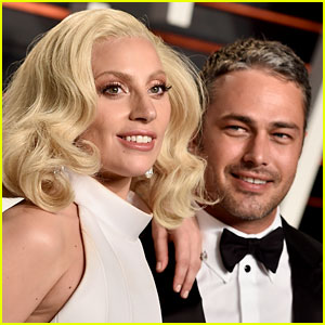Taylor Kinney 'Likes' Shady Comment About Ex Fiancee Lady Gaga