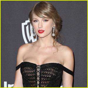 Taylor Swift Set To Be Honored At iHeartRadio Music Awards