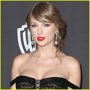 Taylor Swift Will Not Attend Grammys 2019 - Report