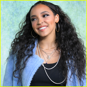 Tinashe Parts Ways with RCA Record Label