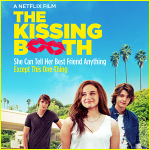 Netflix Announces 'The Kissing Booth' Sequel - Watch The Vid!