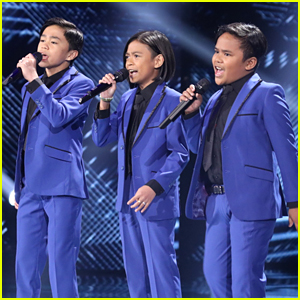 The World's Best's TNT Boys Sing 'Listen,' Win Super Bowl Night with Incredible Vocals (Video)