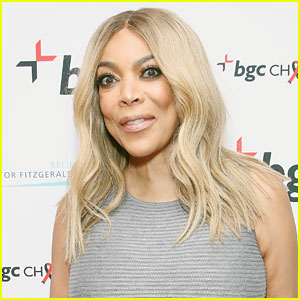 Wendy Williams Announces Return Date to Talk Show After Months of Hiatus