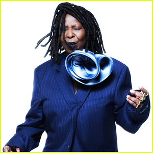 Whoopi Goldberg Opens Up About Sex Symbol Status as a Young Actress