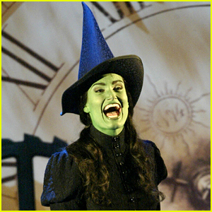 'Wicked' Movie Gets a 2021 Premiere Date!