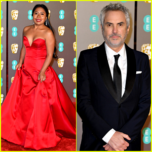 Yalitza Aparicio's 'Roma' Wins Big at BAFTAs 2019