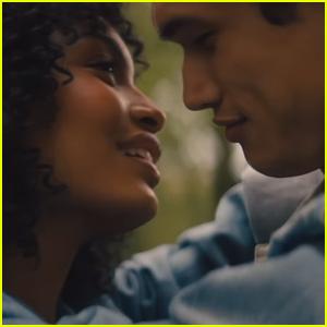 Yara Shahidi & Charles Melton Share First 'The Sun is Also a Star' Trailer - Watch Now!