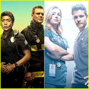 Fox Renews '9-1-1' & 'The Resident' for Third Seasons!