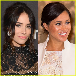 Abigail Spencer Reveals the Reason Why Meghan Markle's Going to Be a Great Mom!