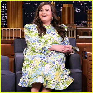Aidy Bryant & Jimmy Fallon Make Shameful Confessions in Hilarious Video