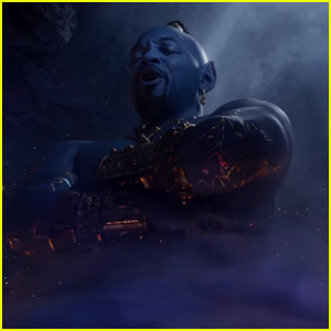 Disney Releases New Trailer for 'Aladdin' - Watch Now!