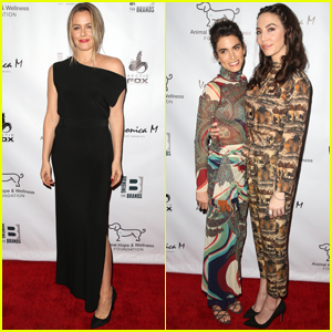 Alicia Silverstone Joins Nikki Reed & Whitney Cummings at Animal Hope & Wellness Compassion Gala