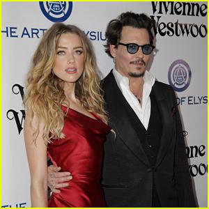 Amber Heard Responds to Ex Johnny Depp's $50 Million Defamation Lawsuit