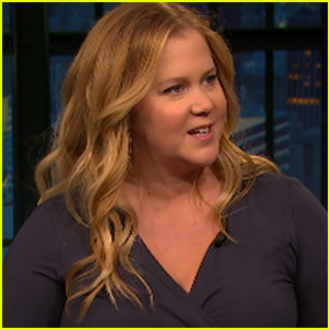 Amy Schumer Opens Up About Her Tough Pregnancy - Watch