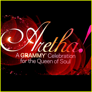 Aretha Franklin Grammy Tribute Concert - Performers & Songs Revealed!
