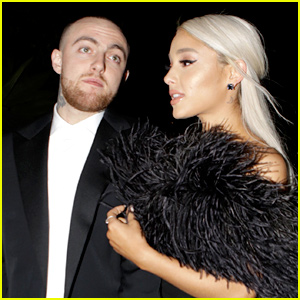 Ariana Grande Pays Tribute to Mac Miller During 'Sweetener' Tour