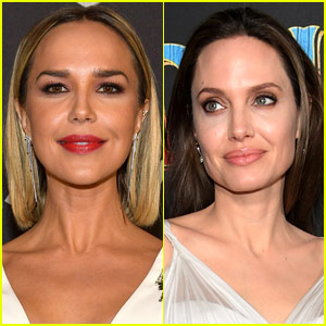 Arielle Kebbel to Play Angelina Jolie's Role in 'Bone Collector' Pilot for NBC!