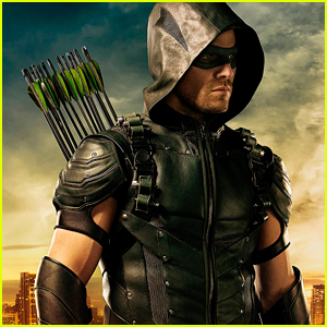 'Arrow' Will End With Season 8 on The CW