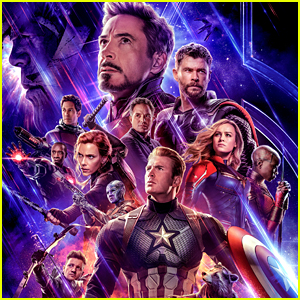 Danai Gurira's Name Added to 'Avengers: Endgame' Poster Top Billing After Fan Uproar