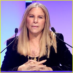 Barbra Streisand Apologizes for Michael Jackson Remarks: 'I Am Profoundly Sorry'