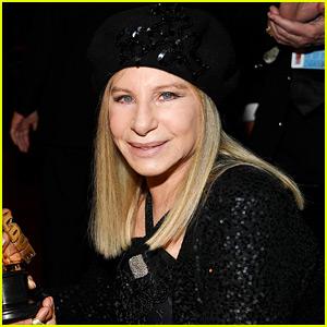 Barbra Streisand Clarifies Michael Jackson Comments After Backlash