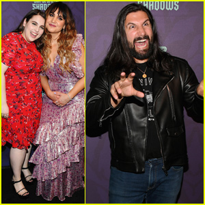 Beanie Feldstein Joins Cast of 'What We Do In The Shadows' at NYC Premiere