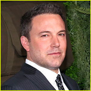 Ben Affleck Speaks Candidly About Being an Alcoholic & His Relationship with Jennifer Garner