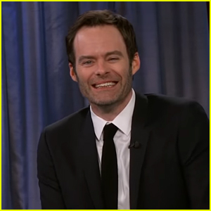 Bill Hader Reveals the Moment He Realized Reality TV Is Fake - Watch!