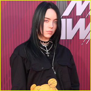 Billie Eilish Debuts Takashi Murakami-Animated Video for 'you should see me in a crown'!
