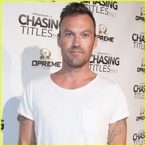 Brian Austin Green Breaks