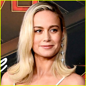 Brie Larson to Star in CIA Drama Series for Apple!