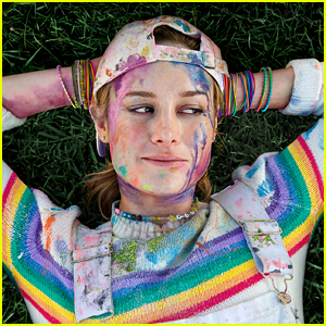 Brie Larson Directs & Stars in 'Unicorn Store' - Watch the Trailer!