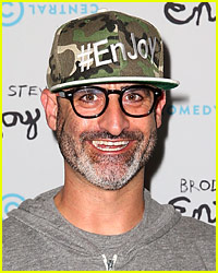 Comedian Brody Stevens' Cause of Death Confirmed on Death Certificate