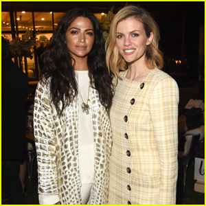 Camila Alves & Brooklyn Decker Kick Off SXSW With The Vision Council!